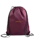 Personalized Drawstring Backpack