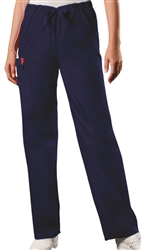 CK4100 - Unisex Drawstring Cargo Pant (Regular Length)