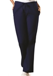 CK4101 - Women's Flare Drawstring Pant (Tall Length)