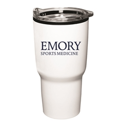 30 oz. Insulated Tumbler w/ Slide Cap