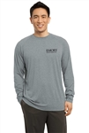 Sport-Tek Long Sleeve Ultimate Performance Crew