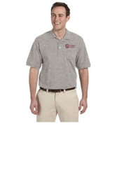 Harriton Men's 5.6 oz. Easy Blend™ Polo
