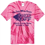Cheer Off 2019 Event Short Sleeve T-Shirt