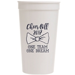 32 oz. 2017 Event Stadium Cup
