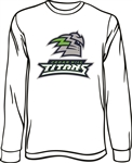 Cedar Hill Titans Long Sleeve T-Shirt