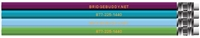 Bridge Buddy Pencils - Pack of 144