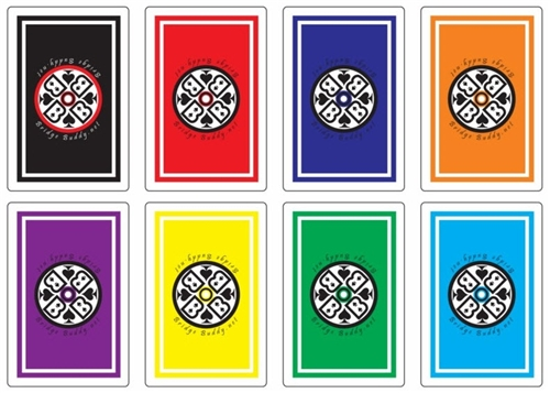 Playing Cards - .33mm PVC Plastic - 16 Decks ***PRICE INCLUDES QUANTITY DISCOUNTS ON SHIPPING***