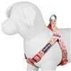 Blueberry Pet Spring Scent Inspired Floral Prints Dog Harness