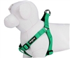 Blueberry Pet Classic Solid Color Adjustable Dog Harness, 6 Colors, Matching Collar & Leash Available Separately