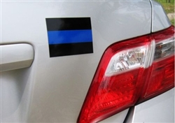 Thin Blue Line Magnets