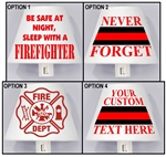 Fire Department Nightlights