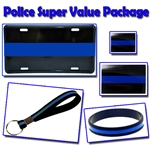 Police Holiday Value Package