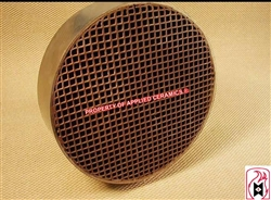 FireCat Catalytic Combustor ACI-26C