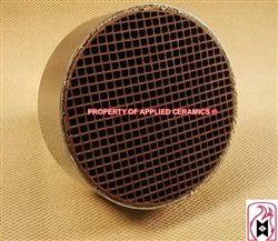 FireCat Catalytic Combustor ACI-43C