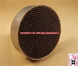 FireCat Catalytic Combustor ACI-44C