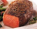 Black Label NY Strip Steaks - Premium Black Angus