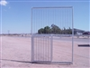 8'H x 6'W Exotic Animal Shift Gate
