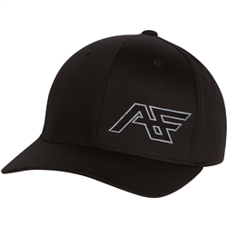 Action Factory Silver AF Hat