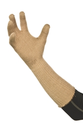 Action Factory Knit Nomex Gloves Fire Protection