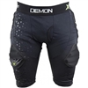 Demon FlexForce X2 D3O Shorts