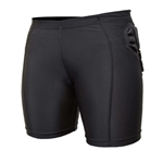 Demon SKINN Women's Short