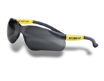 SetWear Safety Glasses - Smoke