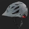 TLD A1 Helmet Drone Gray