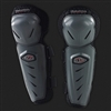 TLD Knee Guards Adult Gray