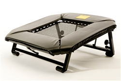 Action Factory Collapsible Mini Tramp