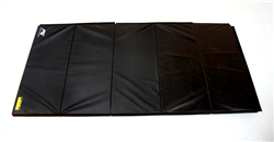"5' x 10' x 1"" Panel / Tumble Mat [RENTAL]"
