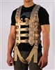 Jerk Vest / Full Body Harness [RENTAL]
