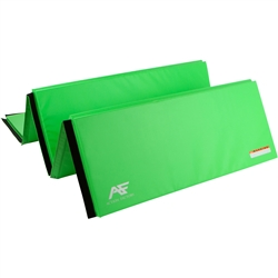 Green Screen Tumble Mat Action Factory