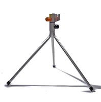 Pitching Machine Tall Panning Tripod