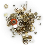 Micro Elements - Watch Parts - 0.5 ounce