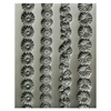 Daisy Chain Border Mold