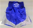 The Gloves Boxing Shorts Blue