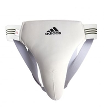adidas Men's PU Groin Guard