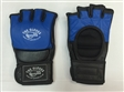 The Gloves MMA Gloves Blue