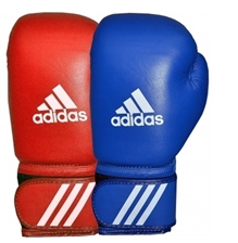 adidas 'AIBA Licensed' Gloves