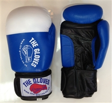 The Gloves Comp Sparring Gloves
