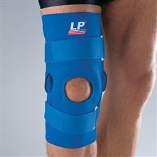 LP Support Hinged Knee Stabilizer