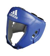 adidas AIBA Official Head Guard