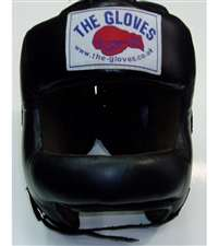 The Gloves Face Saver Guard
