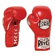 Cleto Reyes Professional Contest Gloves 10oz