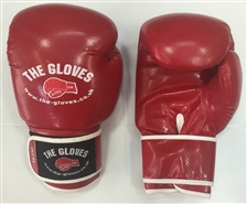Red Maya Sparring Gloves