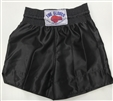 Black Boxing Shorts