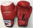 The Gloves Comp 2 Sparring Gloves Red