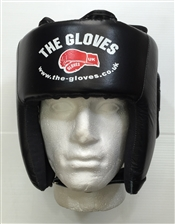 The Gloves Comp Style Head Guard Lace