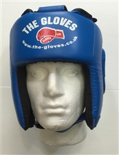 The Gloves Comp Style Head Guard Strap
