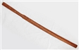 Red Oak Bokken